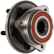 Timken Late Model Unit Bearing Pre-Machined - Set of 2