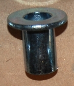 Single SAE 1/2-13 Nutsert for 87-02 Jeep YJ and TJ (# 01)