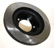 "Super 16"" BBK, Replacement (1084) BMB Pads and Rotors"