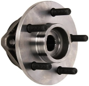 Timken Late Model Unit Bearing Pre-Machined to fit inside Rotor